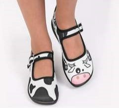MOO - size 5 only