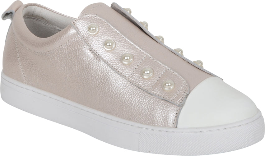 PEARL SHOE - PEARL PINK