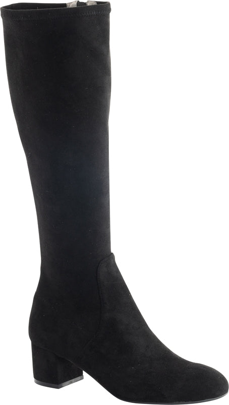PENICHE BOOT - BLACK
