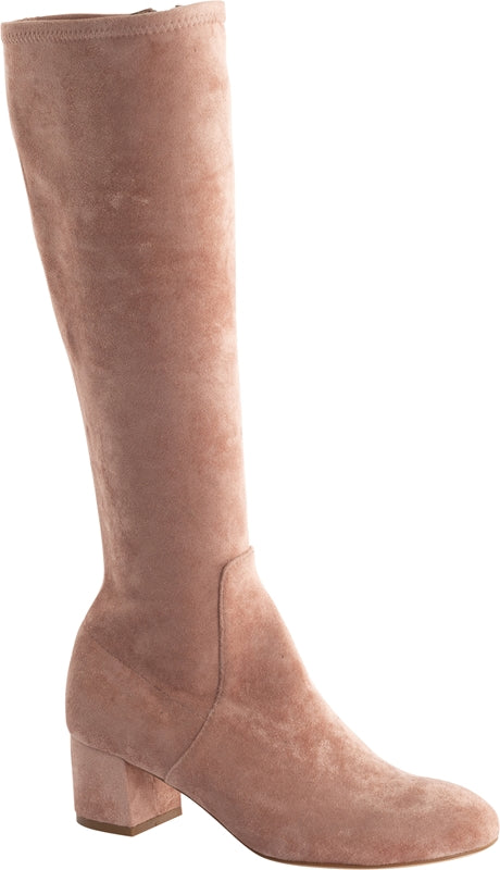 PENICHE BOOT - BLUSH