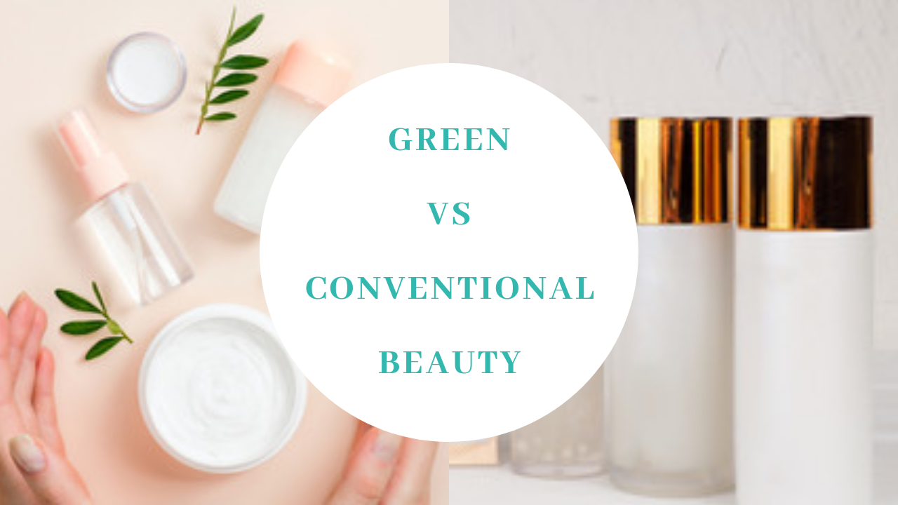 Plant based beauty products| cosmetic manufacturers going green