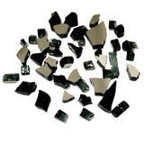 "Assorted reflective fire glass - 1/2"" - by A-Z Patio Heaters"