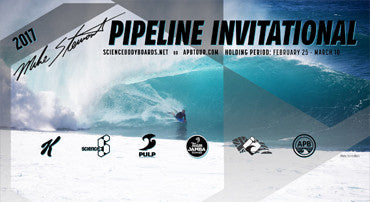 Pipeline- the bodyboarding proving ground!