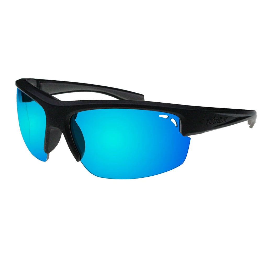 Reggie Bomb Polarized ANSI Z87+ Safety Lens
