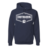 eBodyboarding Established Pullover Hooded Sweatshirt   Hooded Sweatshirt -