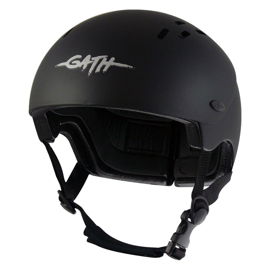 Gath Gedi Helmet with Peak