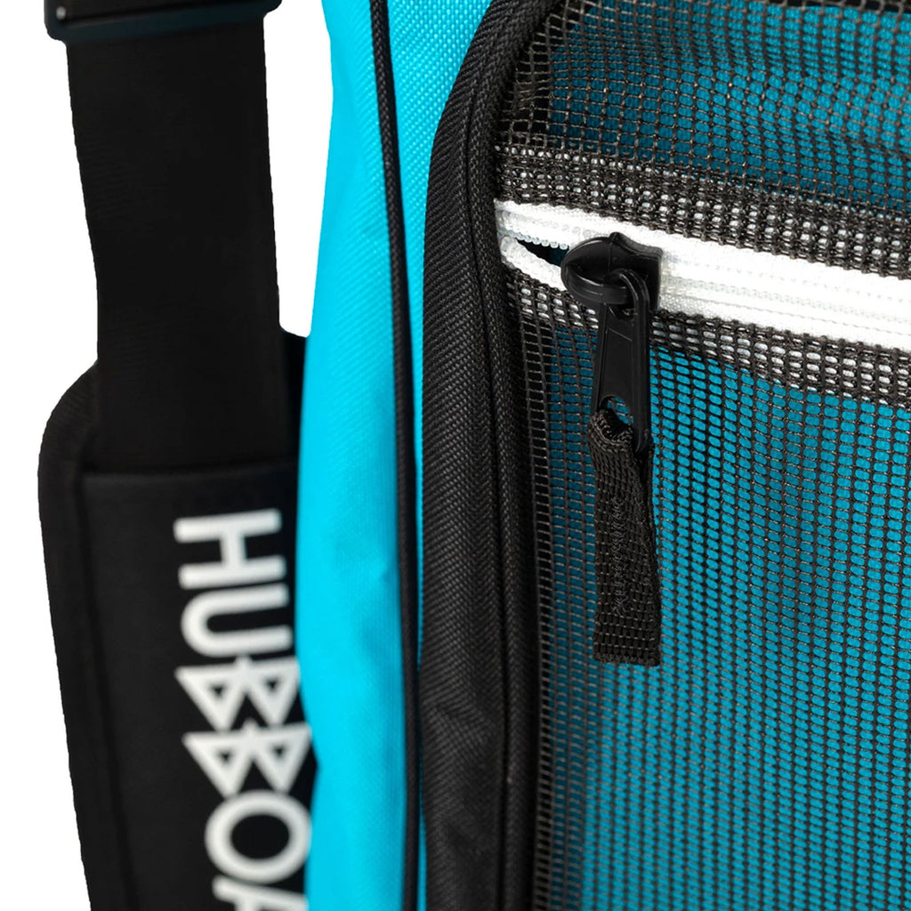 HUBB Interstate Travel 3-Board Bag