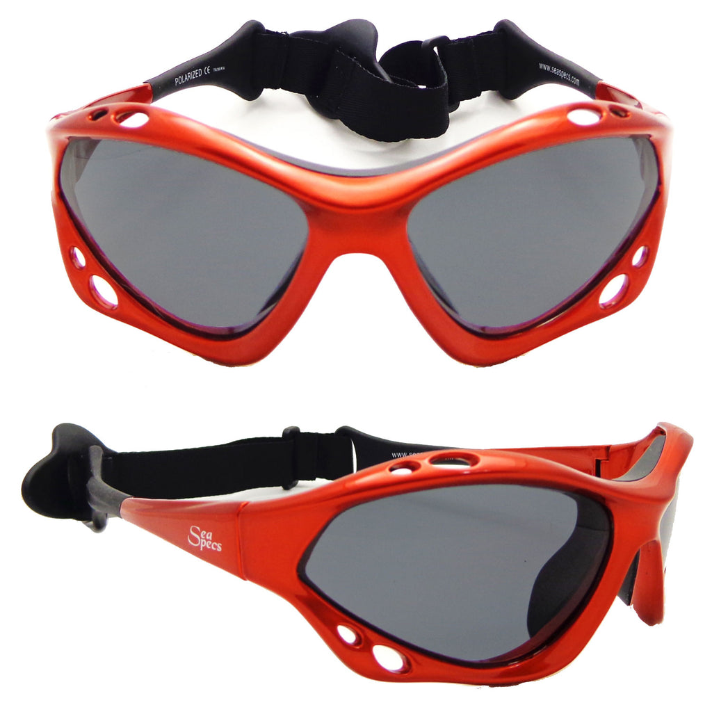Seaspecs Classic Blaze Specs Floating Sunglasses