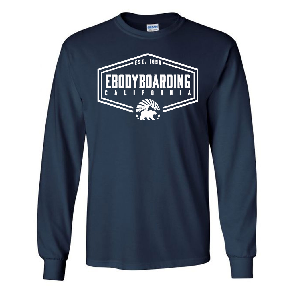 eBodyboarding Established Long Sleeve T-shirt