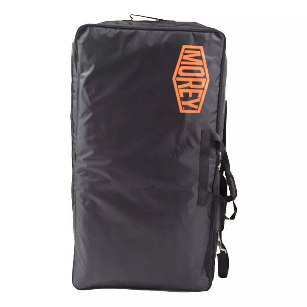 Morey Travel Wheely Bag Front