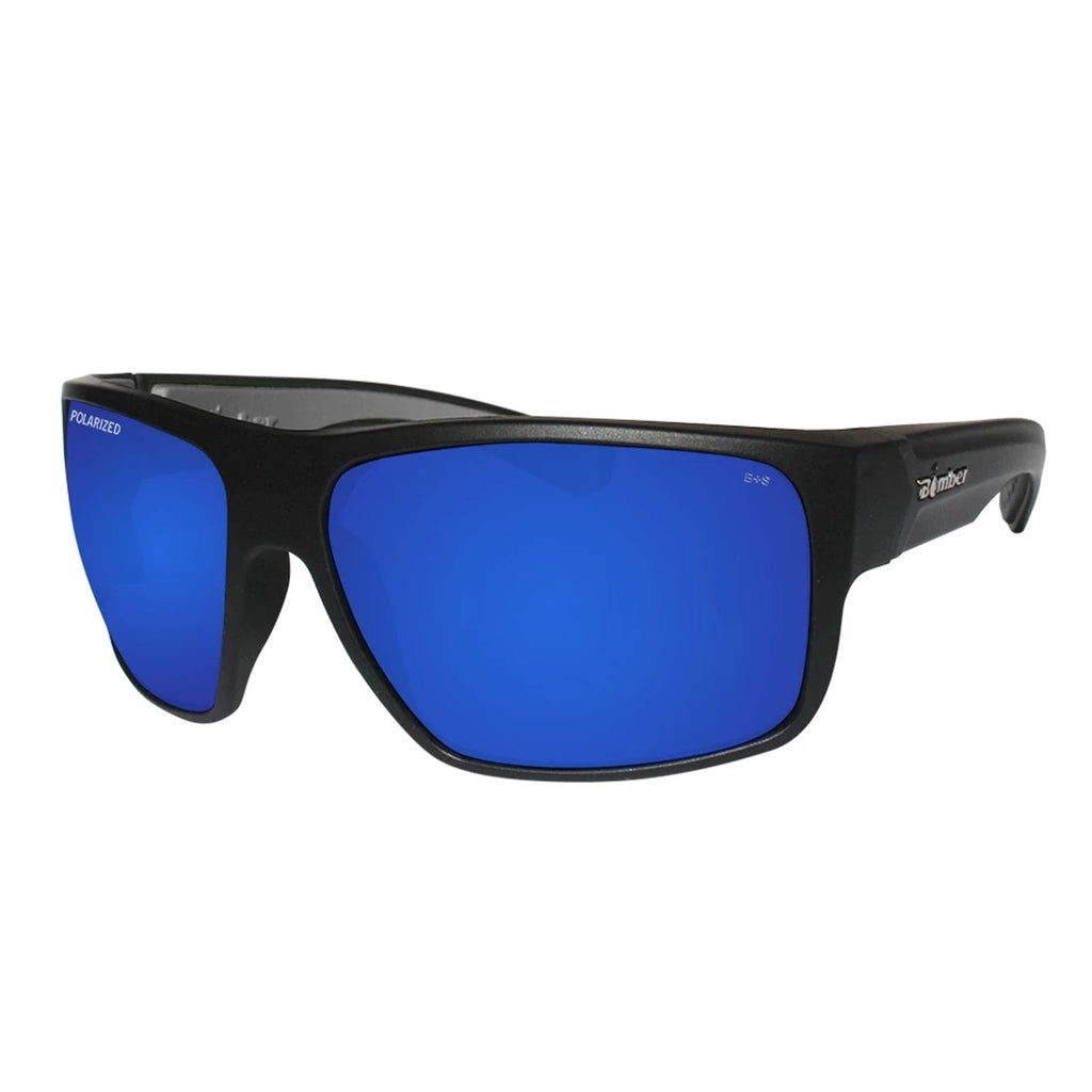 Mana Bomb Polarized ANSI Z87+ safety Lens