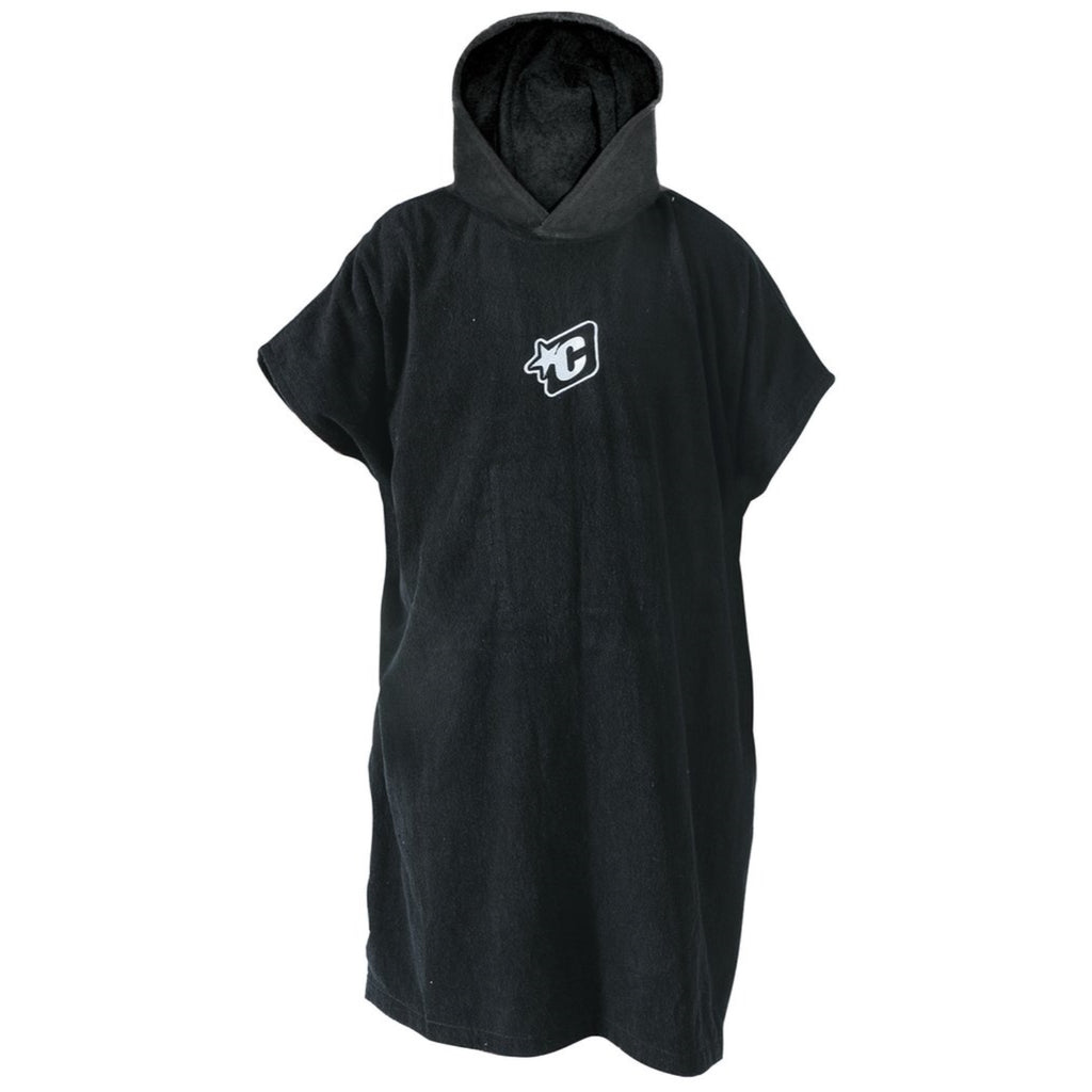 Creatures Of Leisure Poncho