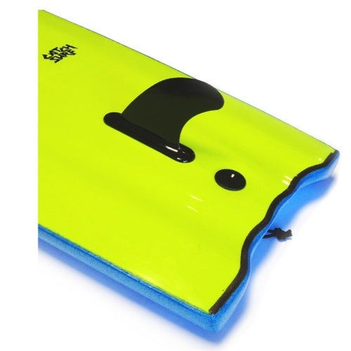 Catch Surf Beater Single Fin Kit