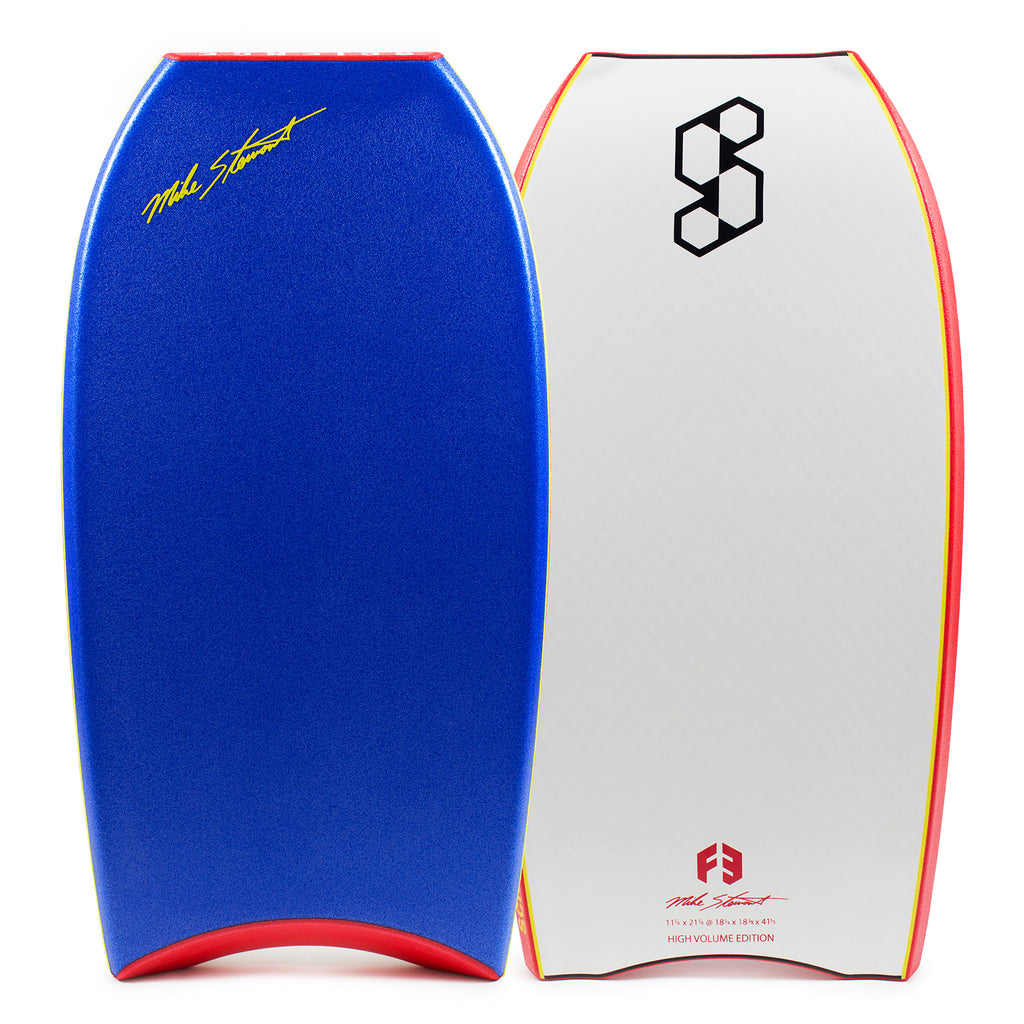 Mike Stewart Science Style High volume PP Bodyboard