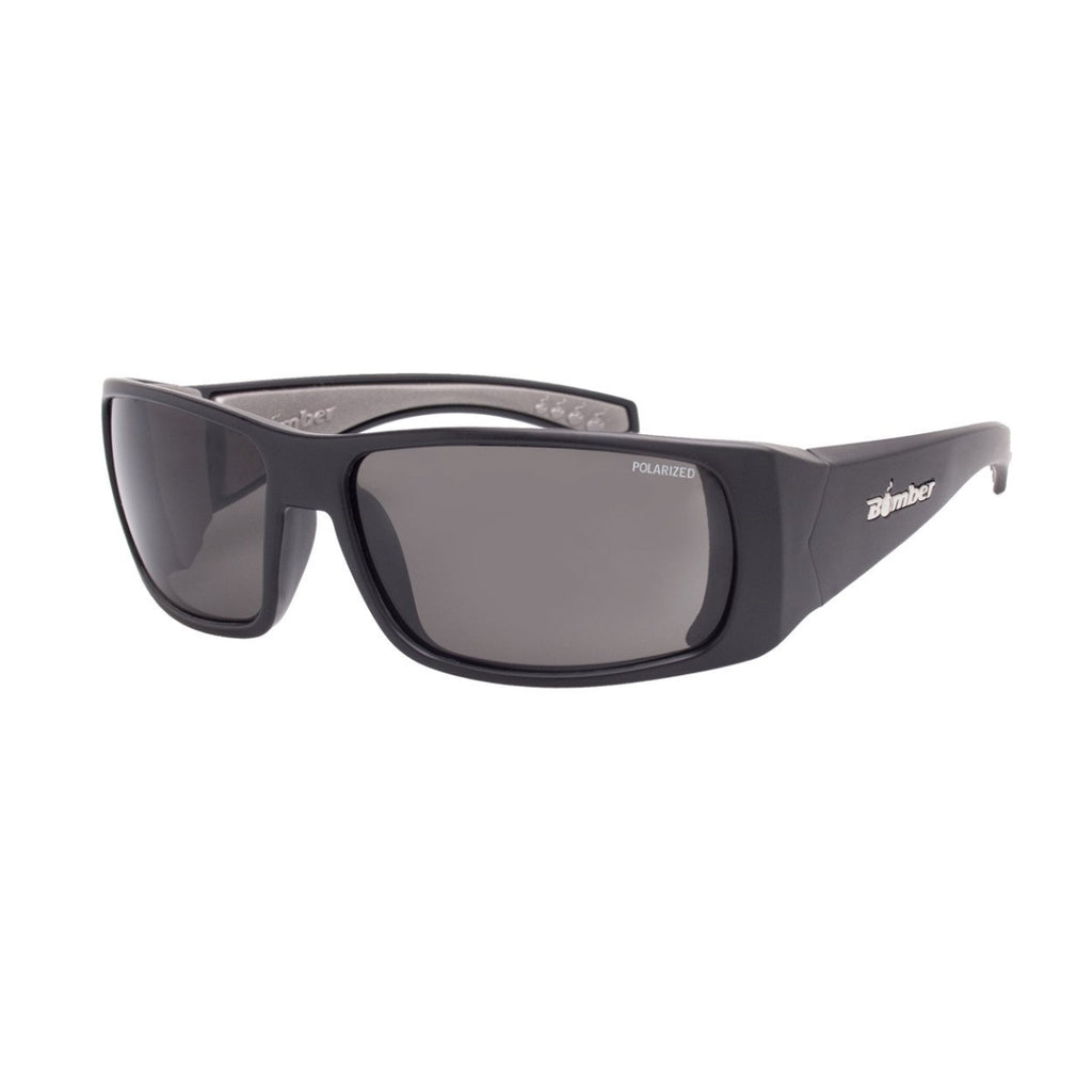 Bomber Sunglasses - Pipe Bomb Polarized Lens