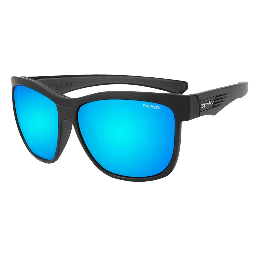 Jaco Bomb Polarized Bomber Sunglasses