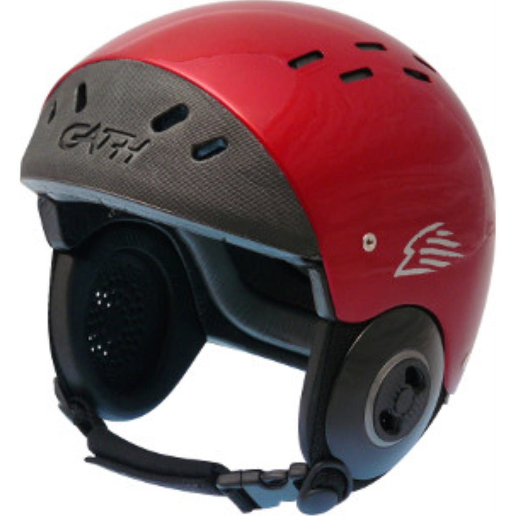 Gath SFC Surf Convertible Helmet-Red - L