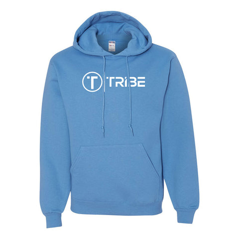 Tribe Pullover Hooded Sweatshirt Cotton/Polyester