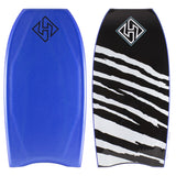 Hubboards Hubb Quad Core Plus CT Bodyboard