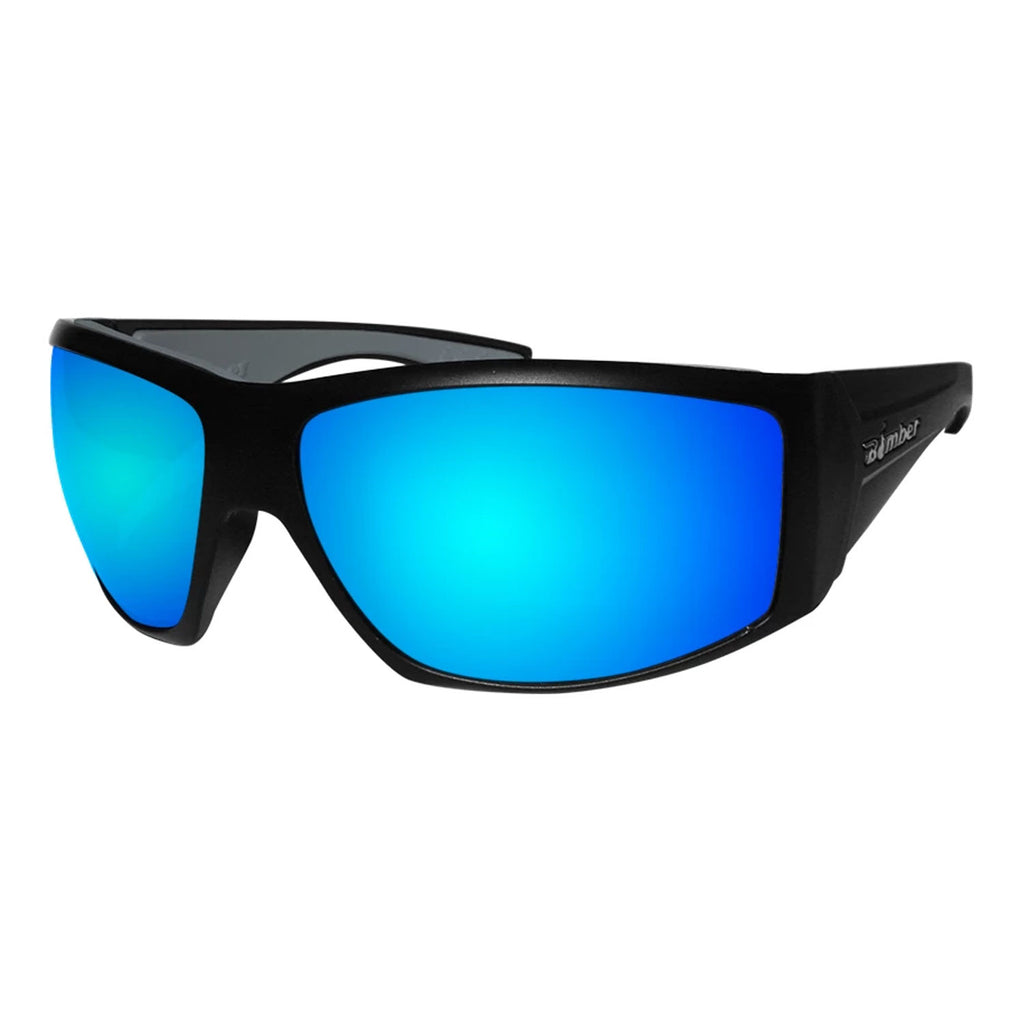 Bomber Sunglasses Ahi Bomb ANSI Z87+ safety Lens