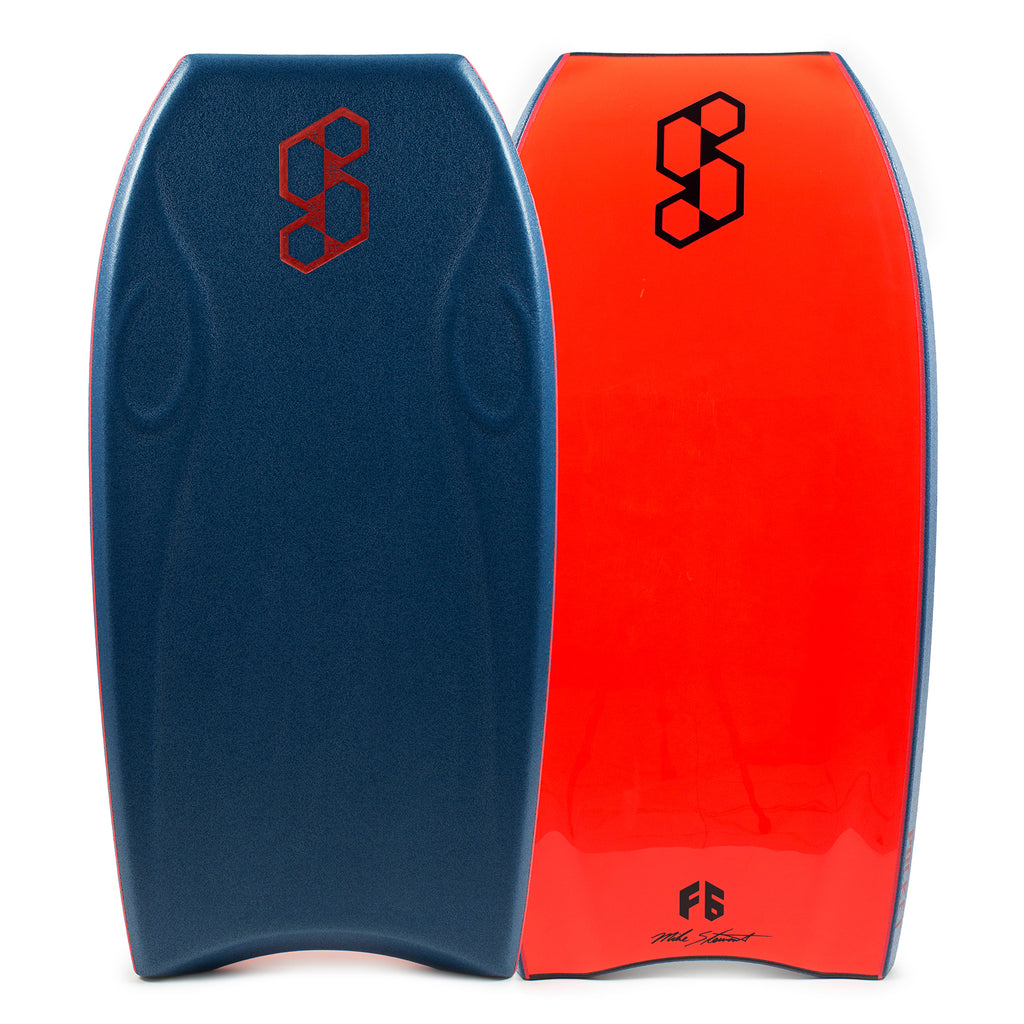 Mike Stewart Science Pocket Tech CR Bodyboard