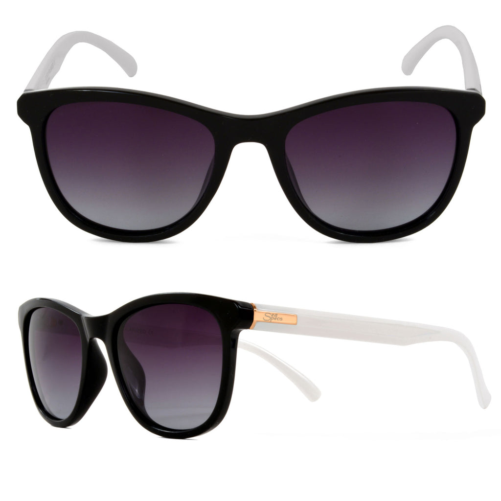 Seaspecs Sunglasses - Tuxedo With Grey Gradation Lenses