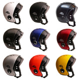 Gath RV Helmet with Retractable Visor