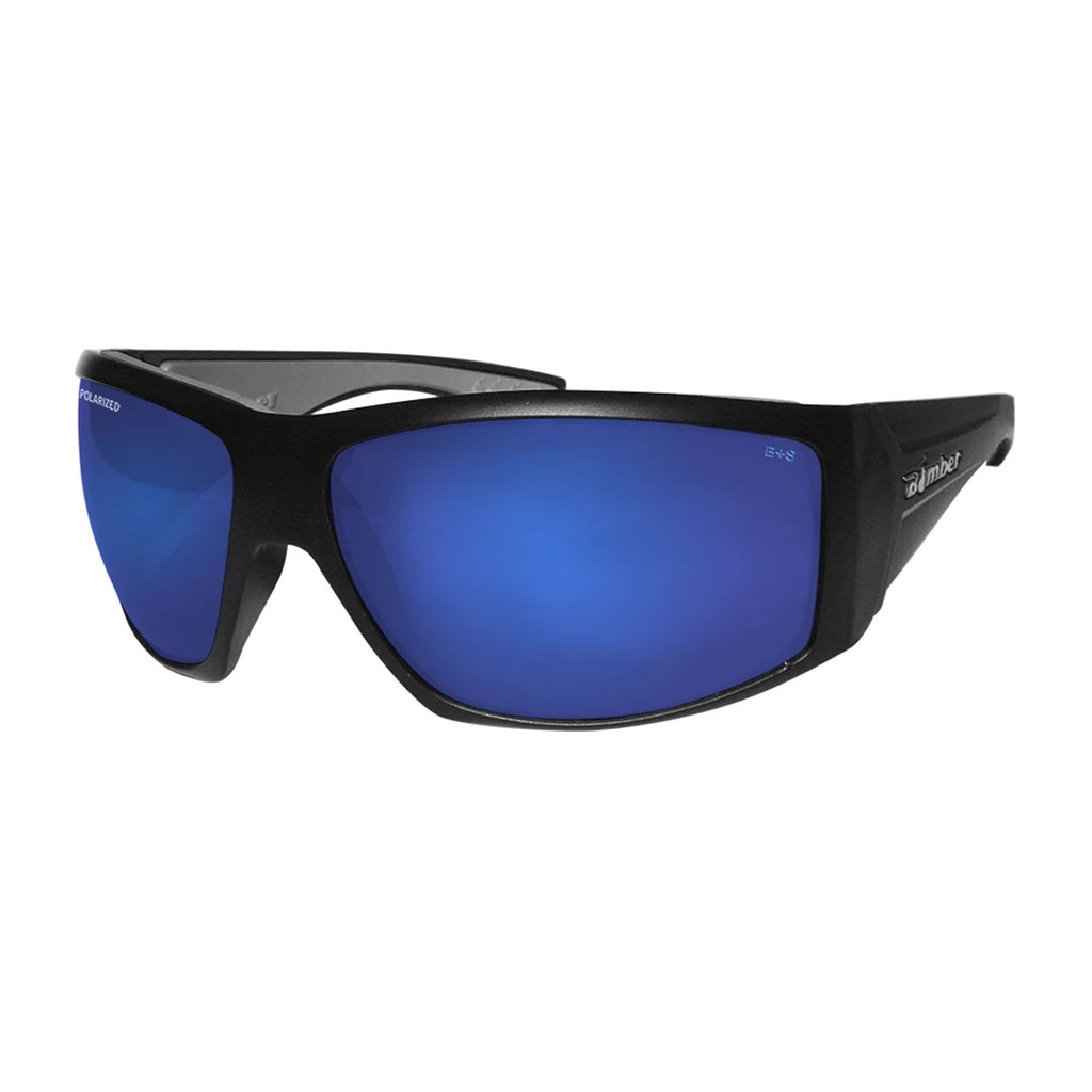 Ahi Bomb Polarized ANSI Z87+ Safety Lens