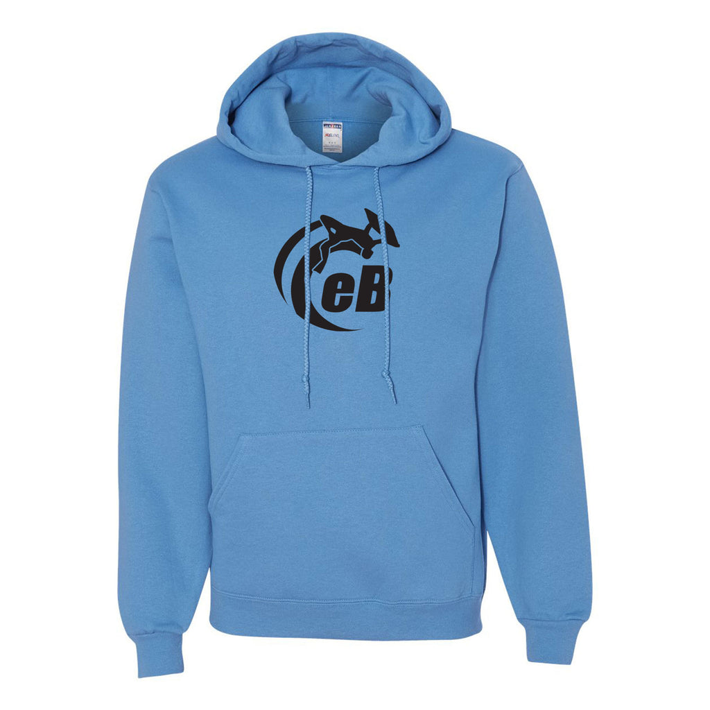 eBodyboarding Launch Out Hooded Sweatshirt Cotton/Polyester