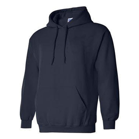 JrGuards.com Basic Sweatshirt Navy