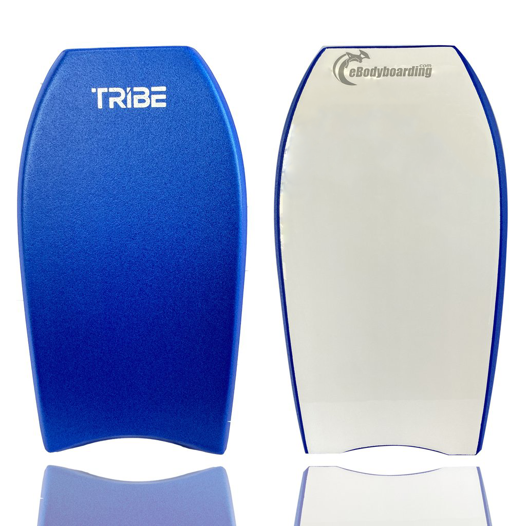 Tribe JL Chief LTD PE Stringer 42 or 43.5 Bodyboard