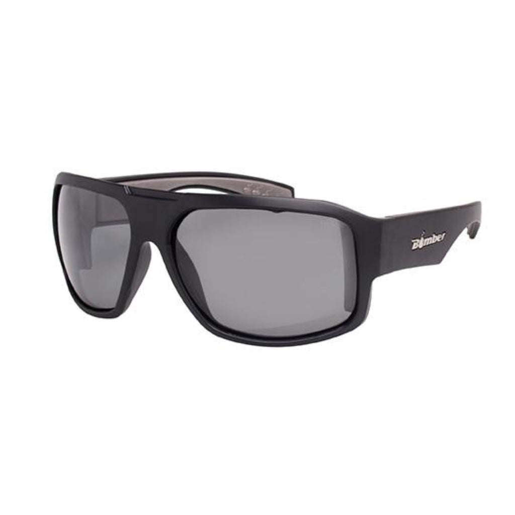 Bomber Sunglasses Photochromic ANSI Z87+ Safety Lens
