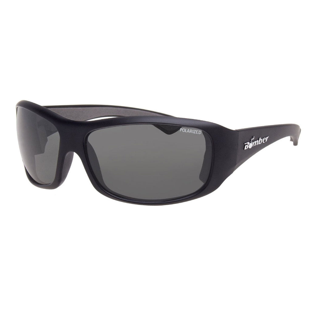 Butter Bomb Polarized ANSI Z87+ Safety Lens