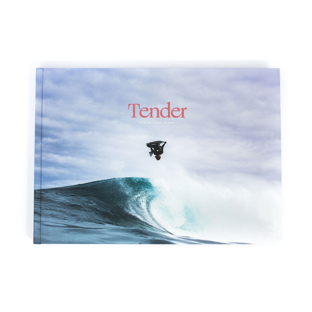 Movement Bodyboarding Book Tender w/ Movie Code