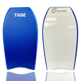 Tribe JL LTD PE 1 Stringer 43.5 Bodyboard - Blue / Blue / White