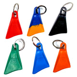 Churchill Makapuu Swimfins Key Chain