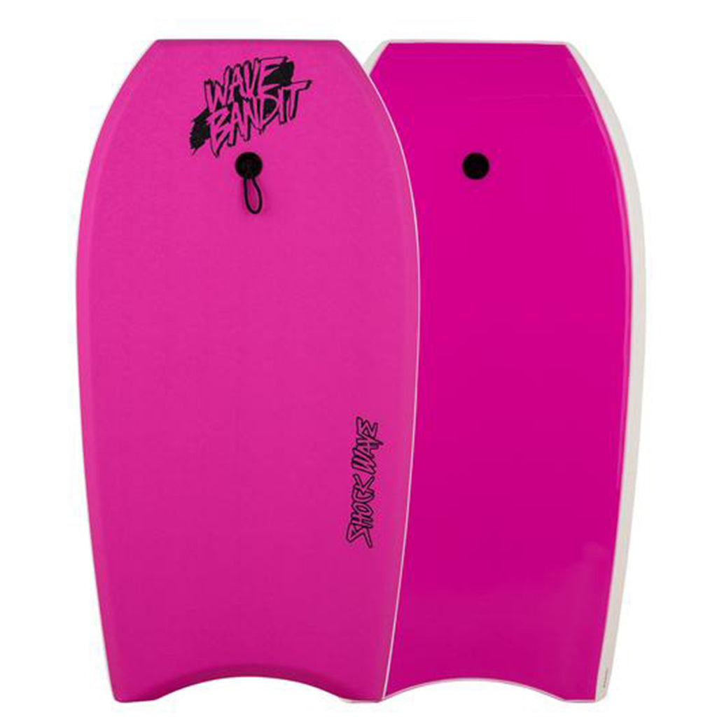 "Catch Surf Wave Bandit Shockwave Bodyboard (36"", 42"" or 45"")"