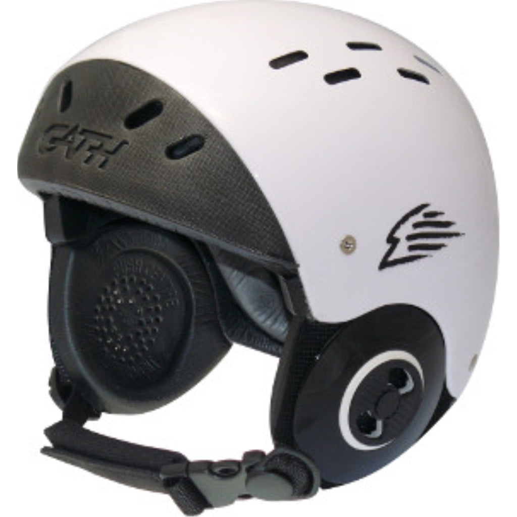 Gath SFC Surf Convertible Helmet-White - XL
