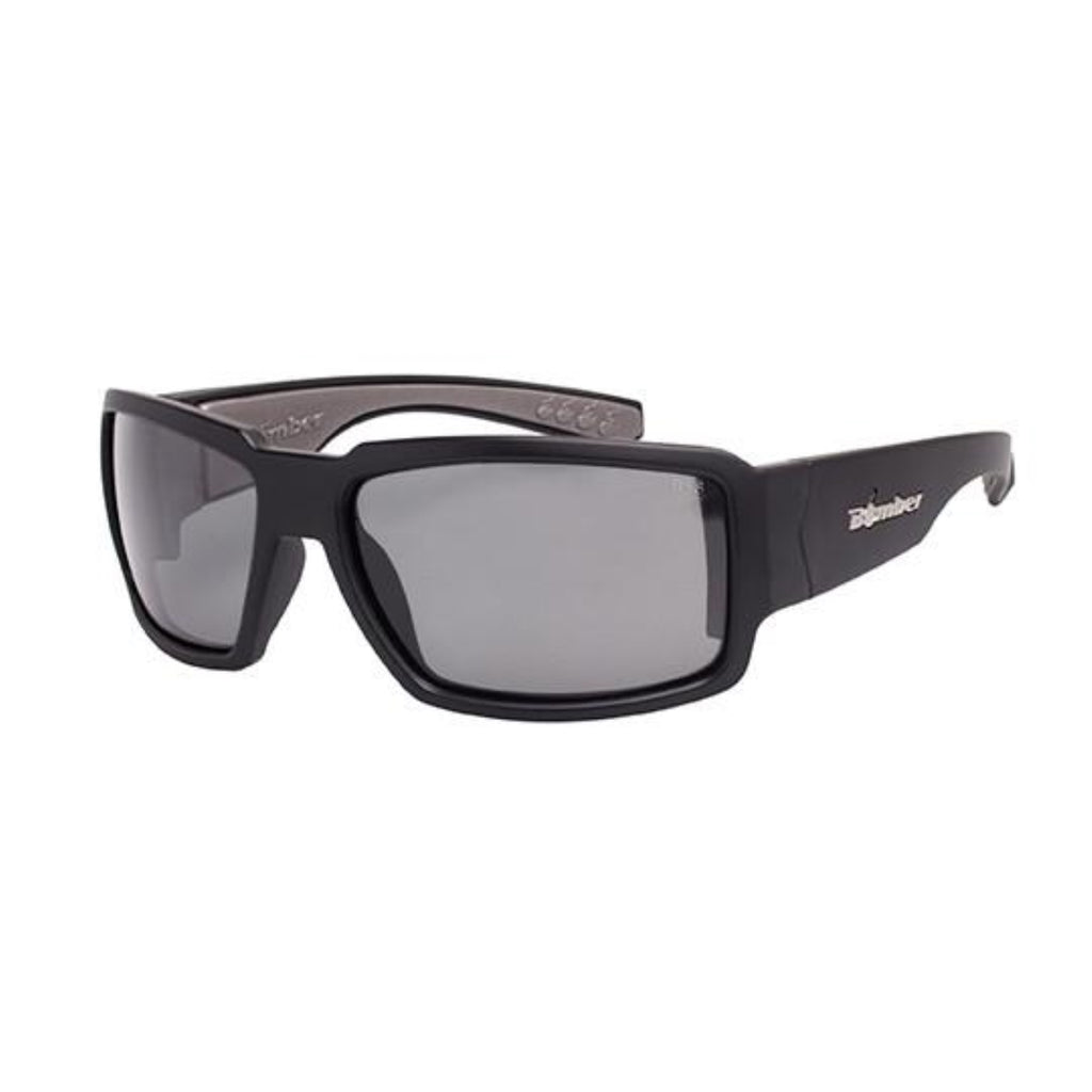 Bomber Sunglasses - Boogie Bomb Photochromic ANSI Z87+ safety Lens