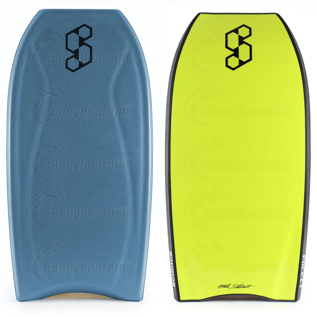 Mike Stewart Science Pocket Spec Bodyboard
