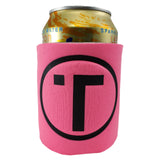 Tribe Koozie can holder