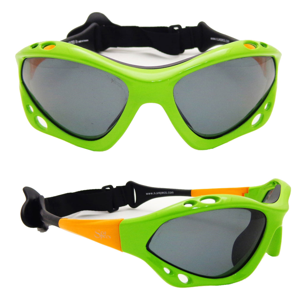 Seaspecs Classic Retro Specs Floating Sunglasses