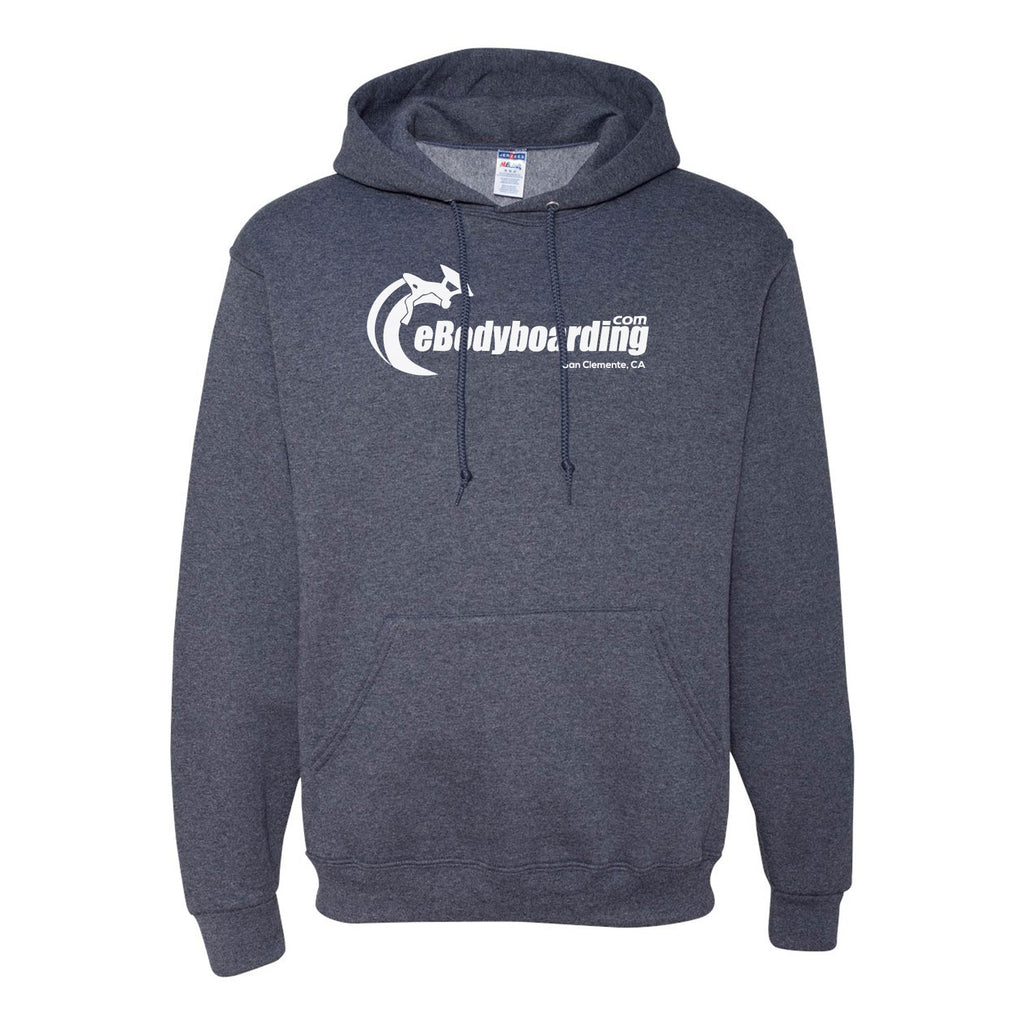 eBodyboarding Pullover Hooded Sweatshirt Cotton/Polyester