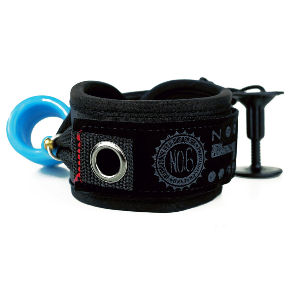 No.6 The Vice That Binds Bodyboarding Leash