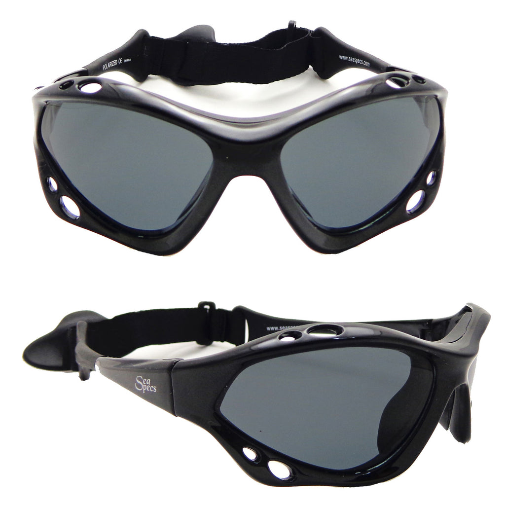 Seaspecs Classic Jet Specs Floating Sunglasses
