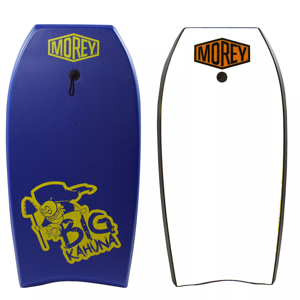 "Morey Big Kahuna 44"" Bodyboard - Navy / Black / White"