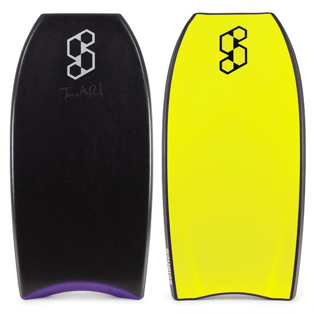 Mike Stewart Science Tanner Signature Bodyboard