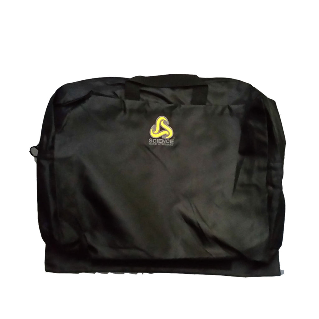 Mike Stewart Science Wetsuit Changing Bag