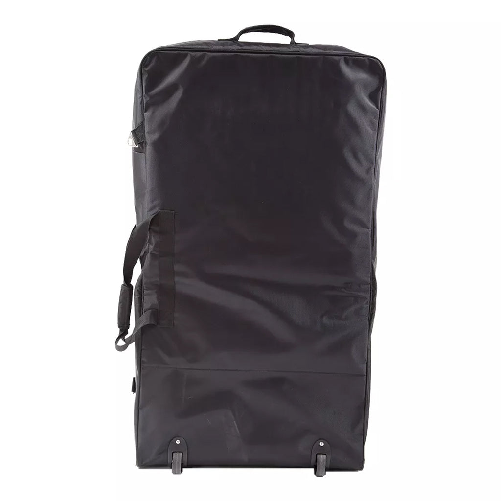 Morey Travel Wheely Bag Back