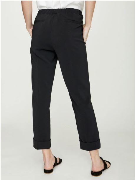 Brochu Walker Westport Pant in Black